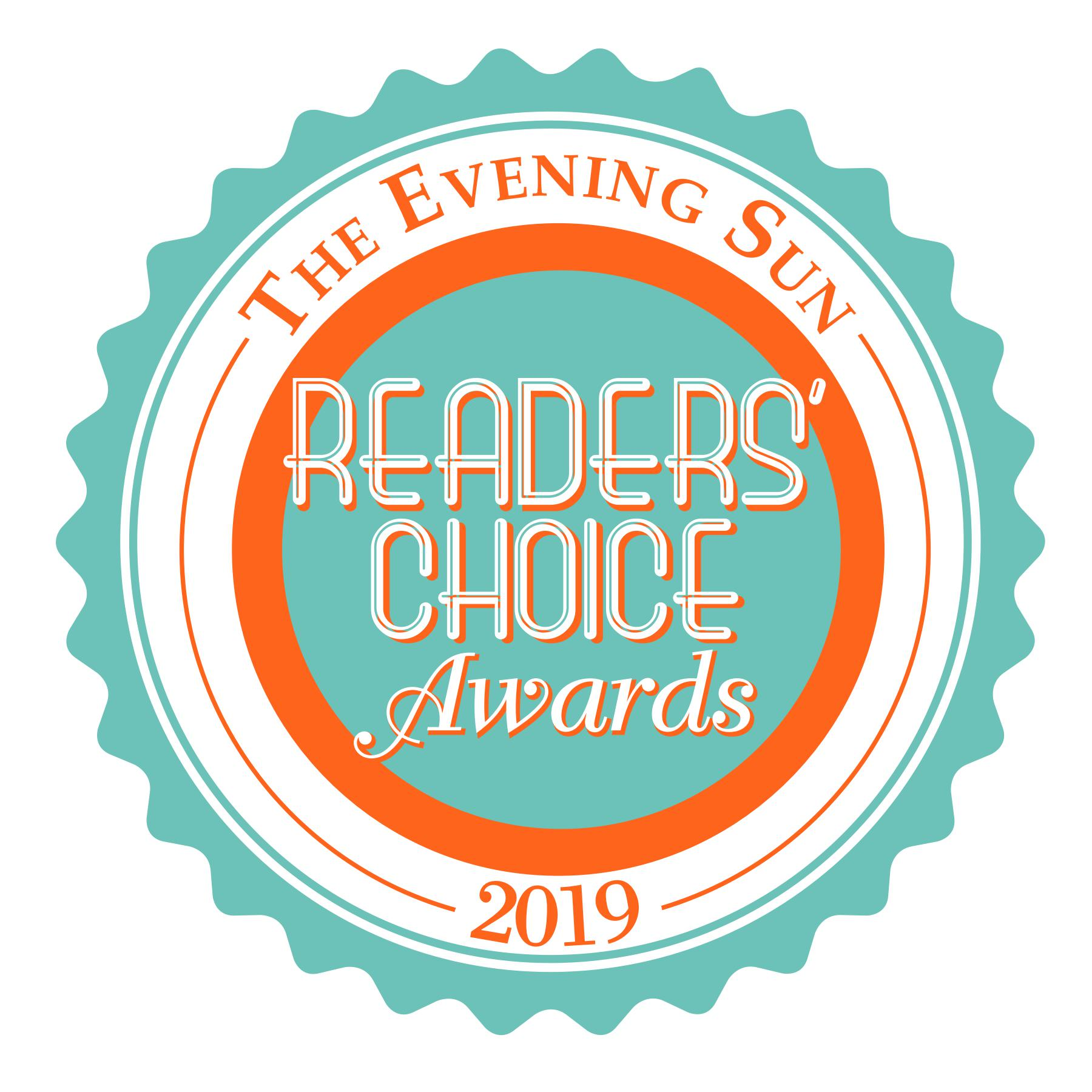 2019 ES Readers Choice