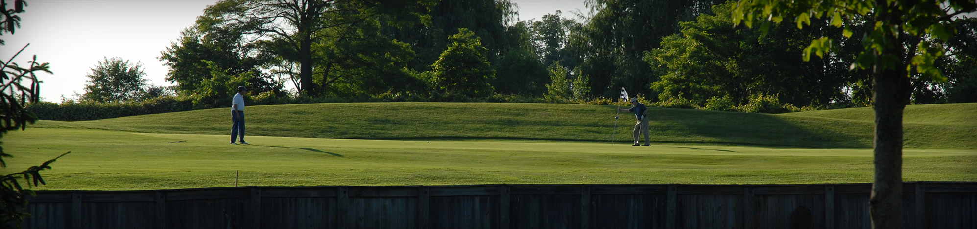 The Bridges Golf Club Abbottstown Pa
